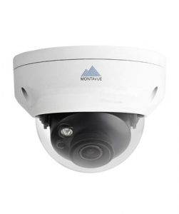Montavue-4K-8MP-IP-Vandal-Dome-Camera-Front