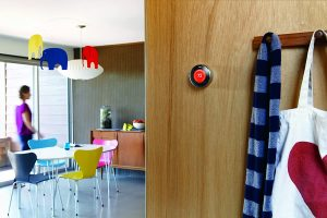 Nest Learning Thermostat, 2nd Generation 4
