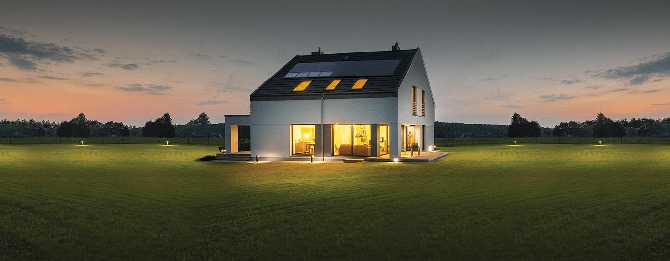 solar power residential