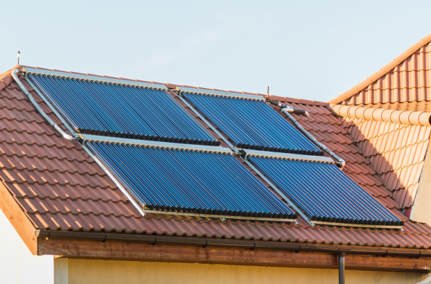 Home Solar Panel Systems