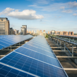 Industrial Solar Power Systems