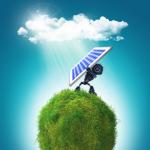 USA Solar Power