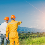 solar battery storage for homes